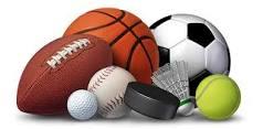 Calendriers des sorties de l'association sportives 1er trimestre 2018-19
