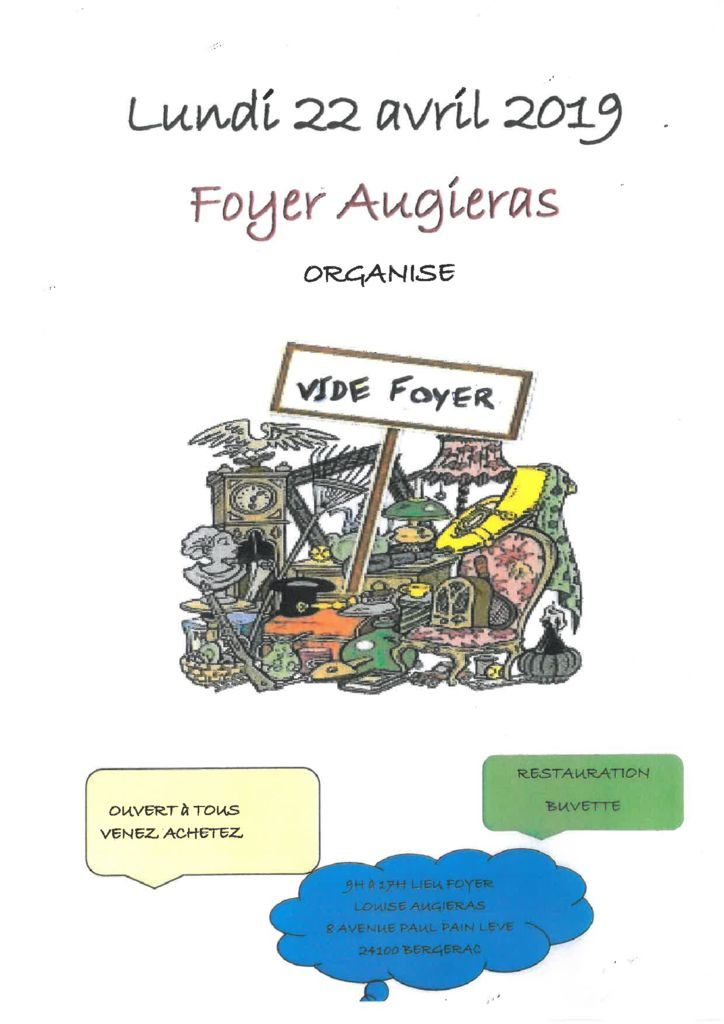 thumbnail of Vide Foyer Augiéras